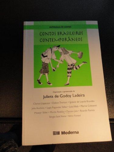 Antologia de Contos: Contos Brasileiros Contemporâneos