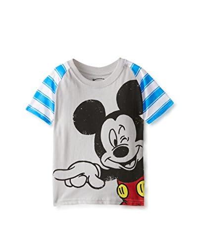 Mickey Mouse Kid's Short Sleeve Tee