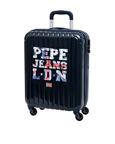 Pepe Jeans Trolley Rigido Letters  55 cm