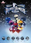 Mighty Morphin Power Rangers ClassiXX...