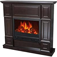 ClassicFlame Electric Fireplace with 44