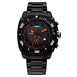 Jorg Gray JG9800-12 Swiss Chronograph Mens Watch