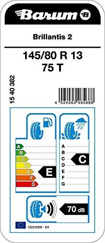 2-BARUM-Brillantis-14580-R13-75T-pneumatici-estivi-PKW-e-C70