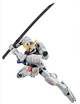 HG 1/144 ガンダムバルバトス(仮) (機動戦士ガンダム 鉄血のオルフェンズ)