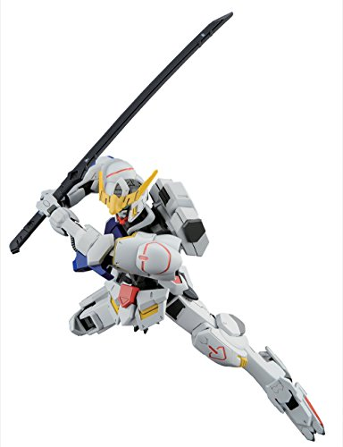 HG 1 / 144 Gundam Barbate (provisional) (of the iron blood Mobile Suit Gundam or fences)