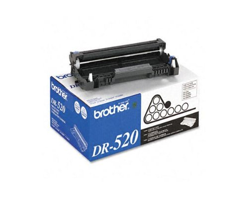 Brother Hl-5280Dw Drum Unit (Manufactured By Brother) 25000 Pages