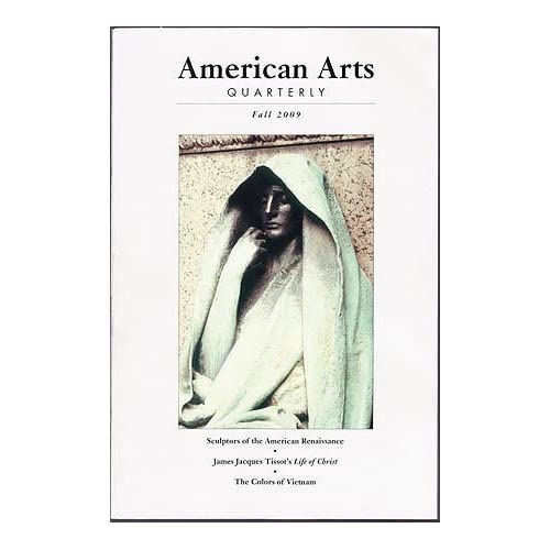 American Arts Quarterly, Fall 2009, Cooper, James F. (editor)
