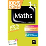 100% exos Maths 1re S (French Edition) PDF