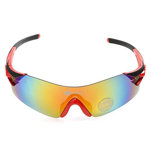 ff7510f42e Cycling Sunglasses Interchangeable Lenses Polarized
