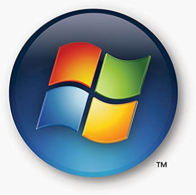 Microsoft Windows 7 Home Premium SP1 64-Bit DVD + Genuine Product Key