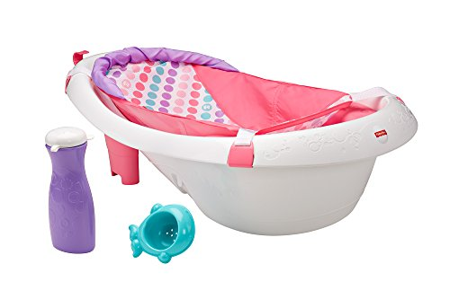 fisher price 4 in 1 sling 39 n seat tub baby toddler baby bathing baby bath. Black Bedroom Furniture Sets. Home Design Ideas