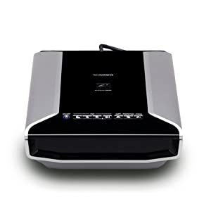 Canon 2168B002 CanoScan 8800F Color Image Scanner