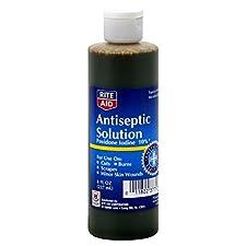Rite Aid Antiseptic Solution, 8 fl oz (237 ml)