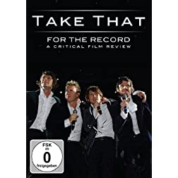 Take That:for the Record