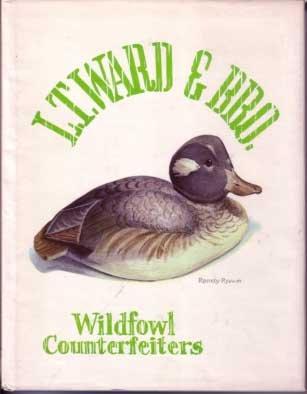 L.T. WARD & BRO.: Wildfowl Counterfeiters PDF
