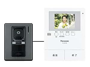 Panasonic カラーテレビドアホン VL-SV36KL