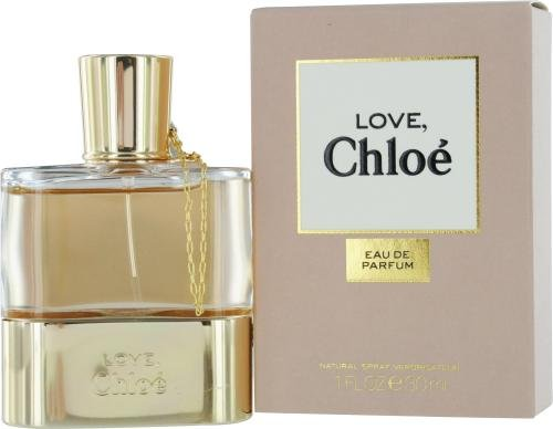 Chloe Love Eau de Parfum Spray 50ml