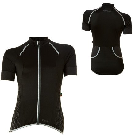 Buy Low Price Campagnolo Sportswear Heritage Jersey – Short-Sleeve – Women's (B006197EYO)