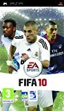 echange, troc Fifa 10 - collection essentiels