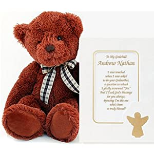 Christening Gifts - Personalized Christening Gift Ideas