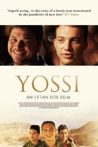 Yossi [DVD]