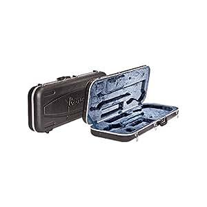 ibanez m100c hardshell guitar case for rg s js and pgm musical instruments. Black Bedroom Furniture Sets. Home Design Ideas