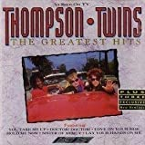 Thompson Twins Thompson Twins - The Greatest Hits