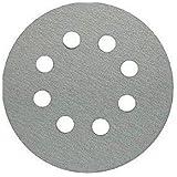 Makita 794519-6 5-Inch 80-Grit Abrasive Disc, 5 per package