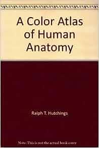 color atlas of human anatomy pdf