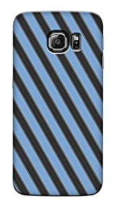 Blink Ideas Back Cover for Samsung Galaxy S6 Edge Plus