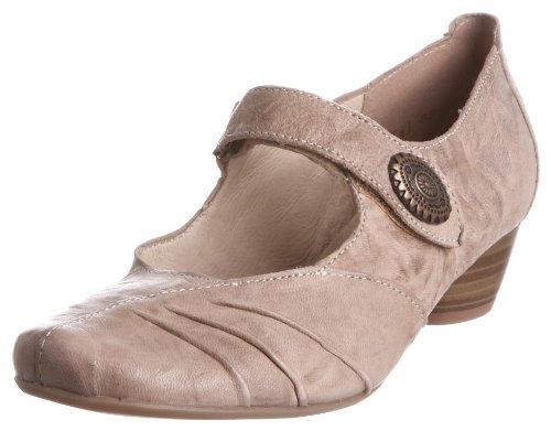 Remonte Dorndorf Women's Shirin R6500-45 Mary Jane Heel Kiesel R6500-45 5 UK