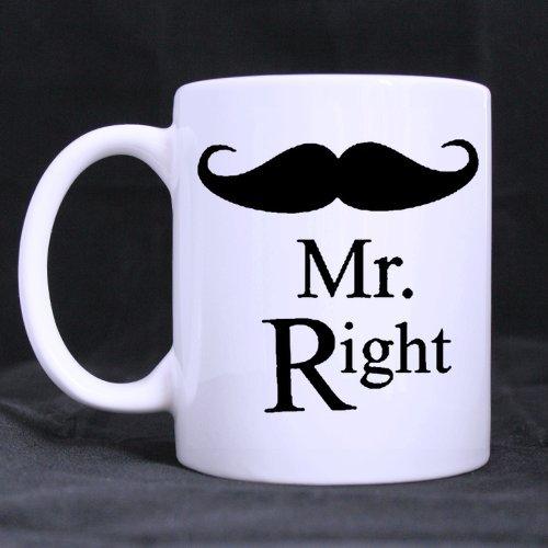 Mr Coffee Ceramic Travel Mug