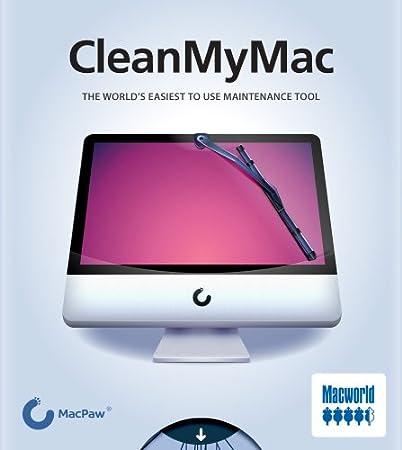CleanMyMac, Lifetime License (Mac) [Download]