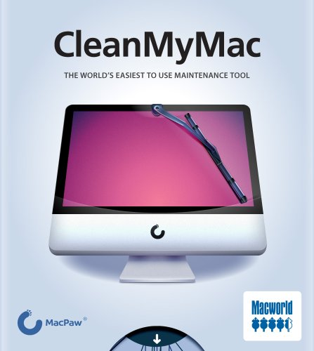 CleanMyMac, Lifetime License (Mac) [Download]