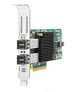 HP AJ763-63002 2-Port Fibre Channel HBA