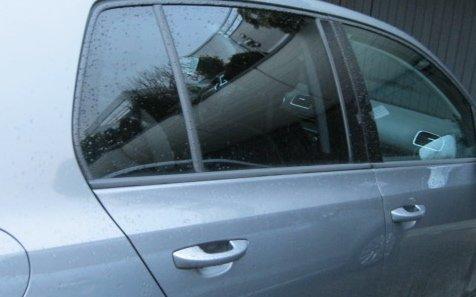 2003-2008 Xtreme 98 Solar Screen Passgenaue T/önungsfolie Opel Signum 5-T/ürer Bj