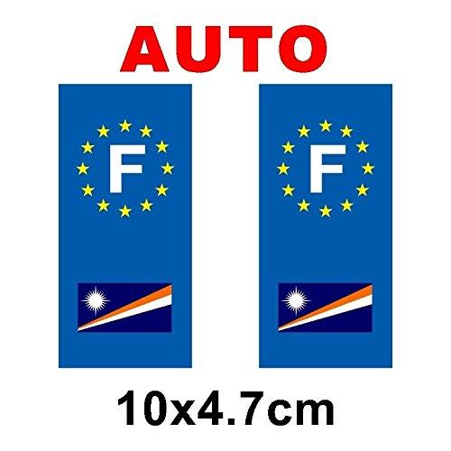 autocollant-plaque-immatriculation-drapeau-marshall-auto