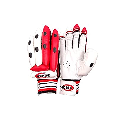 Sigma Pro Test Batting Gloves