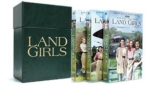 Land Girls Collection Set