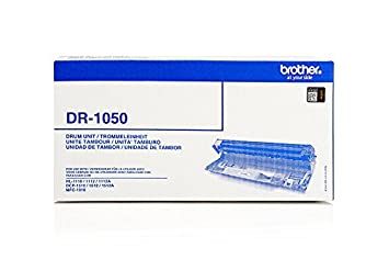 Brother HL-1110 - Original Brother DR-1050 - Tambour - 10000 pages