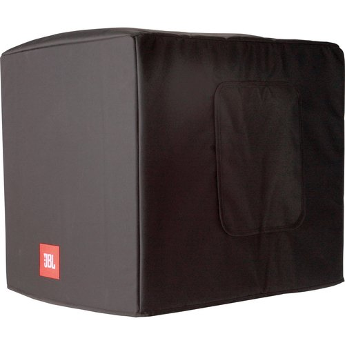 Jbl Deluxe Padded Cover For Eon518S Speaker - Black (Eon18-Cvr-Dlx)