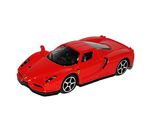 ferrari-enzo-ferrari-coupe-rot-1-64-bburago-modell-auto