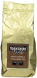 Taylors of Harrogate, Yorkshire Tea Gold Tea, Loose Leaf 1 Kilo
