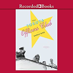 The Yokota Officers Club Audiobook