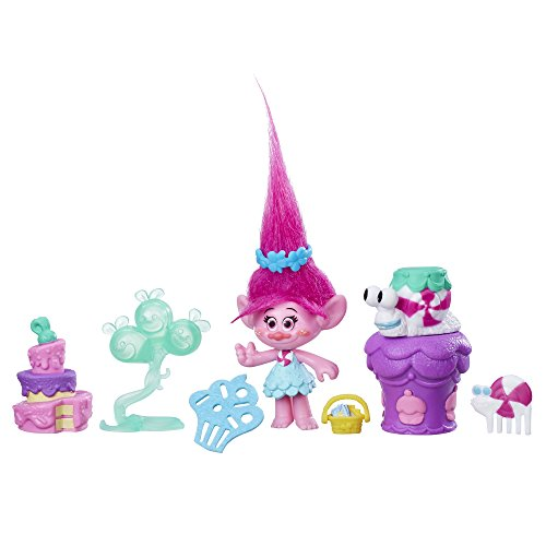 DreamWorks Trolls Poppy's Party Story Pack