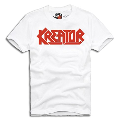 E1SYNDICATE KREATOR T-SHIRT GERMAN THRASH METAL SLAYER PANTERA S/M/L/XL
