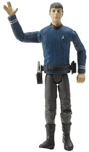 Star Trek 6'' Spock in Enterprise Outfit