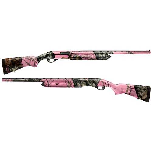 Mossy Oak Graphics 14004-BUP Break-Up Pink Shotgun and ...