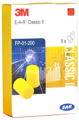 E-A-R-Classic-II-Gehrschutzstpsel-Dmmwert-28-dB-Packung--5-Paar