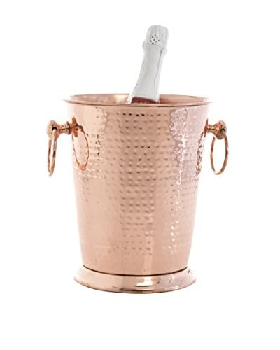 Shiraleah Gerard Ice Bucket, Copper